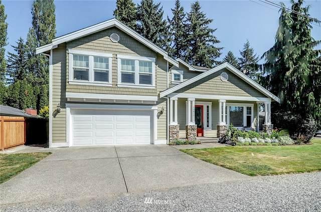 13823 99th Avenue SE, Snohomish, WA 98296 (#1647044) :: Ben Kinney Real Estate Team