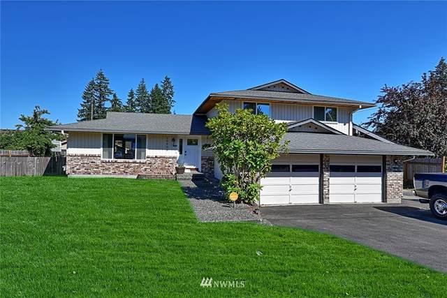 10905 23rd Drive SE, Everett, WA 98208 (#1647050) :: KW North Seattle