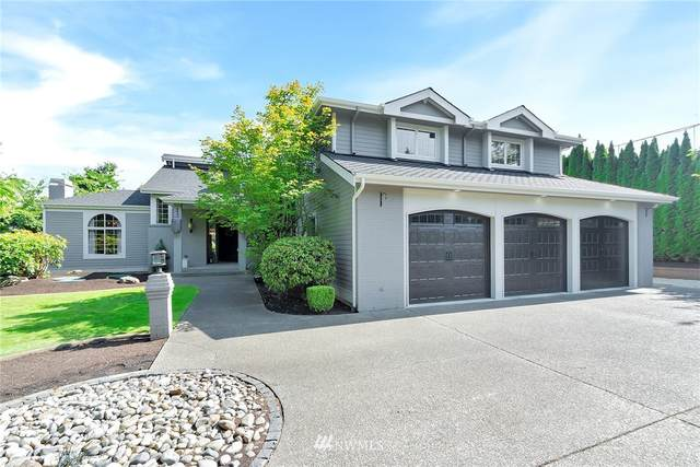 3407 199th Avenue Ct E, Lake Tapps, WA 98391 (#1647057) :: Ben Kinney Real Estate Team