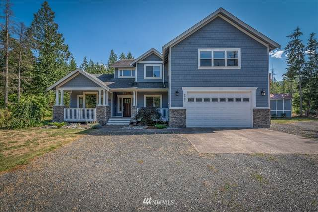 8950 Robinswood Lane, Maple Falls, WA 98266 (#1647067) :: TRI STAR Team | RE/MAX NW