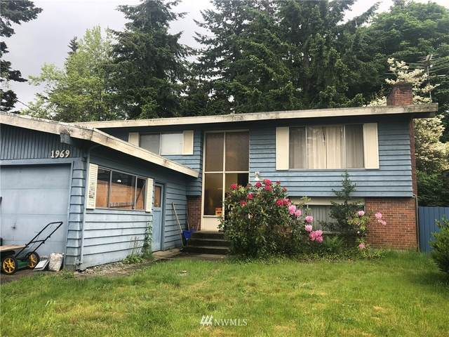 1969 S 299th Place, Federal Way, WA 98003 (#1647078) :: Hauer Home Team