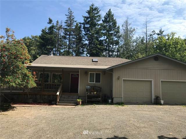 103 Little Loop Drive, Port Angeles, WA 98362 (#1647081) :: Pacific Partners @ Greene Realty