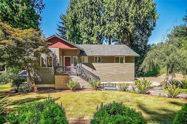 469 Lone Oak Road, Longview, WA 98632 (#1647085) :: Pickett Street Properties