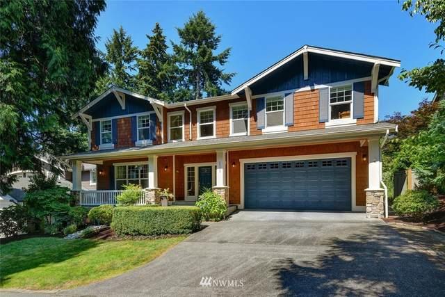 2332 108th Avenue SE, Bellevue, WA 98004 (#1647088) :: Ben Kinney Real Estate Team