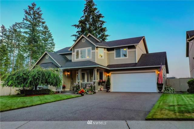 2950 Campus Prairie Loop NE, Lacey, WA 98516 (#1647110) :: NW Home Experts