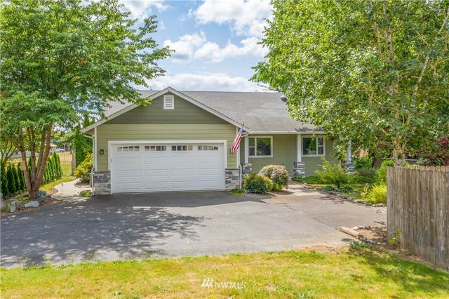 10121 Meadowside Lane SW, Rochester, WA 98579 (#1647129) :: Real Estate Solutions Group