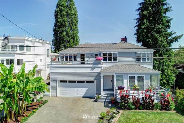 11280 Marine View Drive SW, Seattle, WA 98146 (#1647130) :: Better Homes and Gardens Real Estate McKenzie Group