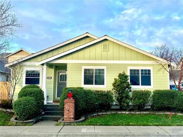 1105 Cordero Place, Oak Harbor, WA 98277 (#1647131) :: Hauer Home Team