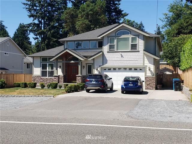 17207 10th Avenue NE, Shoreline, WA 98155 (#1647165) :: Real Estate Solutions Group