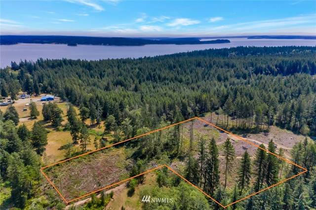 0 88th Street NW, Lakebay, WA 98349 (#1647173) :: Capstone Ventures Inc