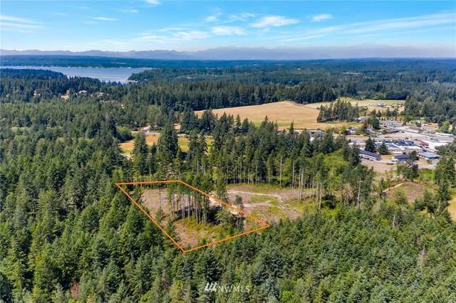 0 88th Street NW, Lakebay, WA 98349 (#1647181) :: Capstone Ventures Inc