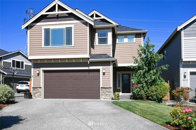 20414 1st Place W, Lynnwood, WA 98036 (#1647188) :: Pacific Partners @ Greene Realty