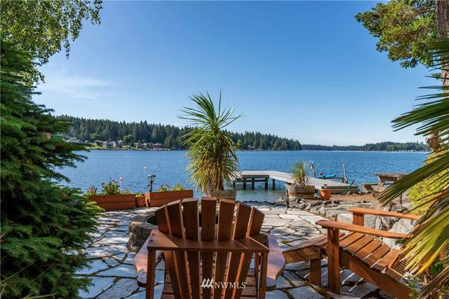 4350 E Mason Lake Drive W, Grapeview, WA 98546 (#1647201) :: Capstone Ventures Inc