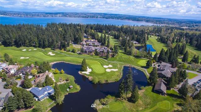 8787 Clubhouse Point Drive, Blaine, WA 98230 (#1647207) :: My Puget Sound Homes