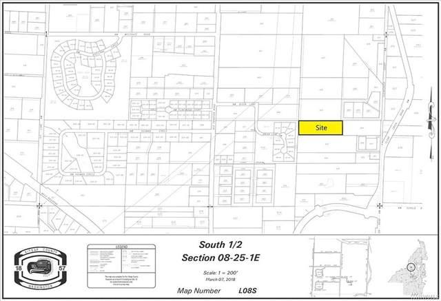 0 Clearcreek Road NW, Silverdale, WA 98383 (#1647208) :: Ben Kinney Real Estate Team