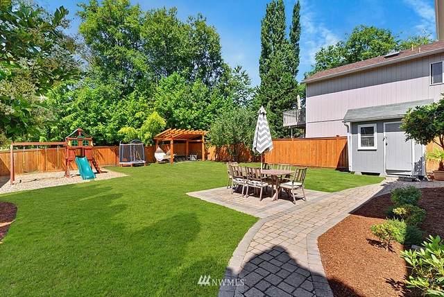 9209 Palatine Avenue N, Seattle, WA 98103 (#1647209) :: My Puget Sound Homes