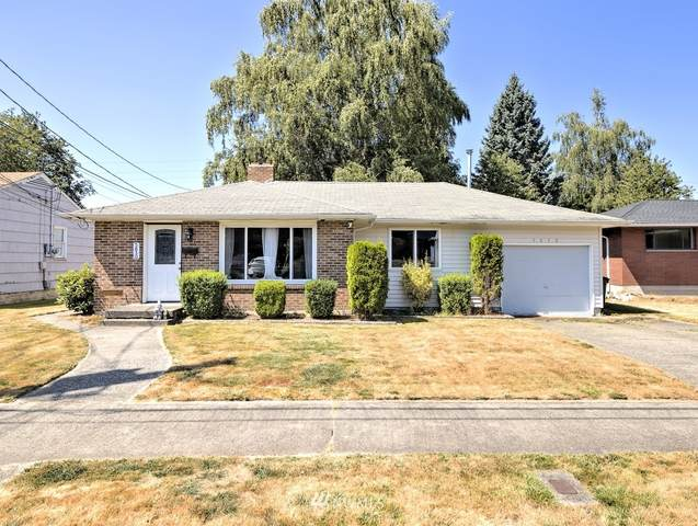 5830 S Bell Street, Tacoma, WA 98408 (#1647218) :: Real Estate Solutions Group