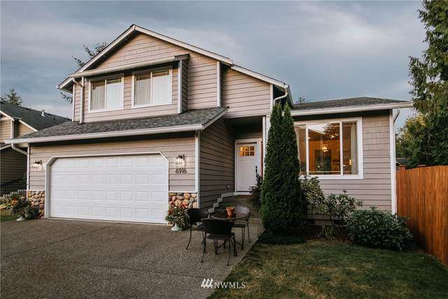 6916 Prosik Lane SW, Olympia, WA 98512 (#1647219) :: Real Estate Solutions Group