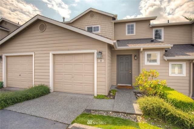 1430 W Casino Road #23, Everett, WA 98204 (#1647235) :: Becky Barrick & Associates, Keller Williams Realty