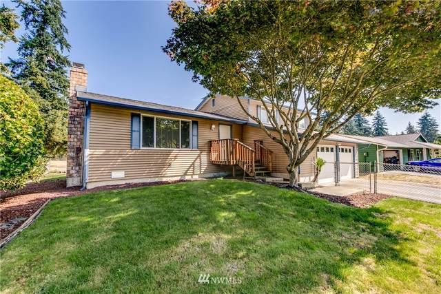 3700 SW 338th Place, Federal Way, WA 98023 (#1647270) :: Hauer Home Team