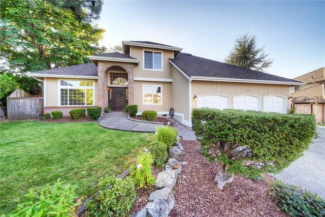 4017 Crystal Ridge Drive SE, Puyallup, WA 98372 (#1647277) :: McAuley Homes