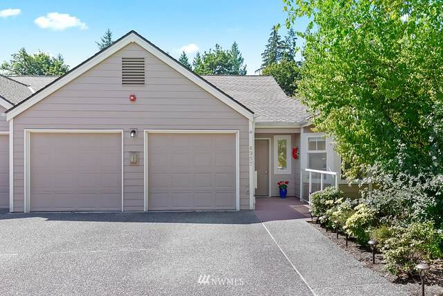 4357 Providence Point Place SE #2611, Issaquah, WA 98029 (#1647289) :: Urban Seattle Broker