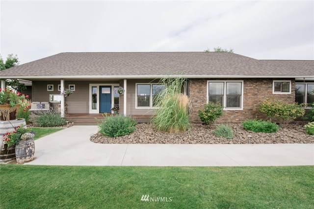 21316 Road D.5 NE, Soap Lake, WA 98851 (#1647302) :: Real Estate Solutions Group