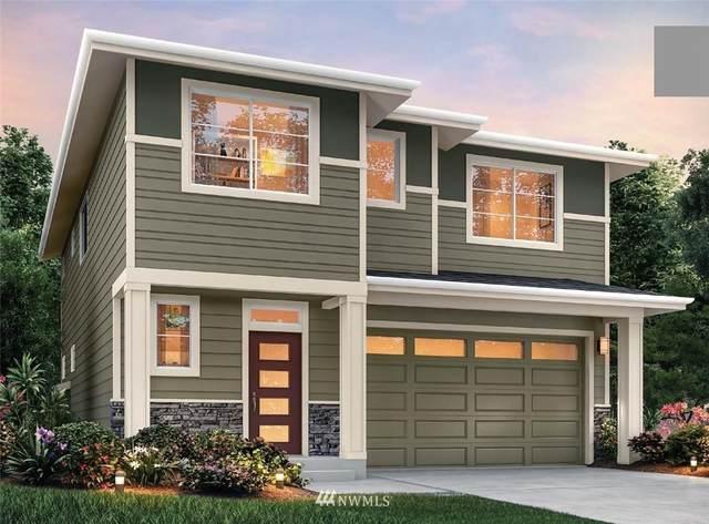 10325 SE 270th Street, Kent, WA 98030 (#1647321) :: KW North Seattle