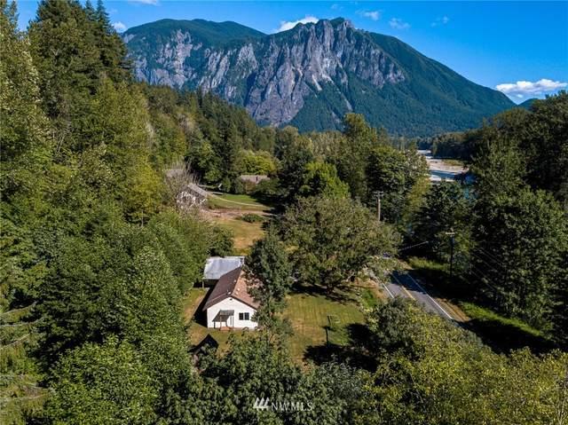 41406 Reinig Rd, Snoqualmie, WA 98065 (#1647323) :: Better Homes and Gardens Real Estate McKenzie Group