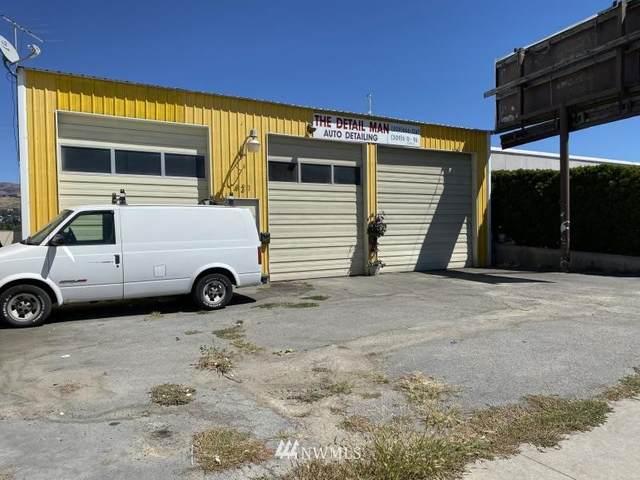 421 N Mission Street, Wenatchee, WA 98801 (#1647326) :: TRI STAR Team | RE/MAX NW
