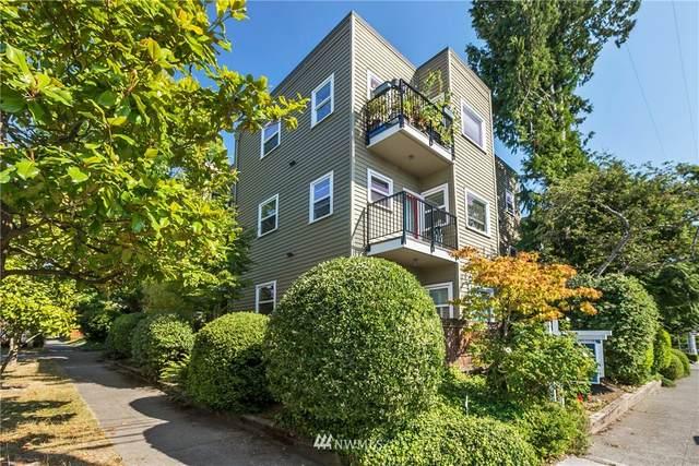 4530 Meridian Avenue N N1, Seattle, WA 98103 (#1647363) :: Engel & Völkers Federal Way