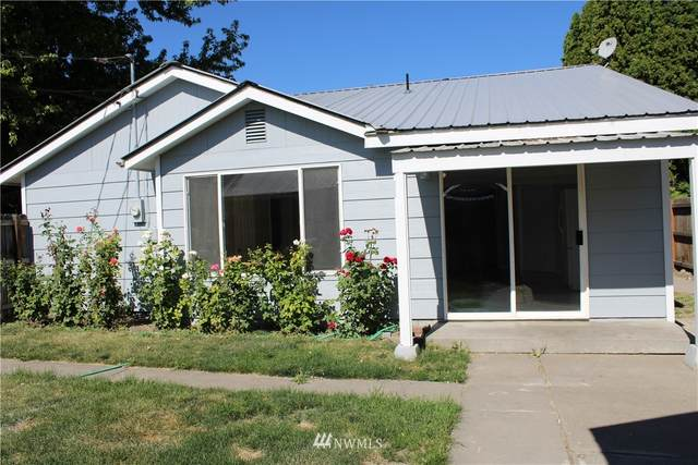 1513 Ironwood Street, Oroville, WA 98844 (#1647364) :: The Original Penny Team