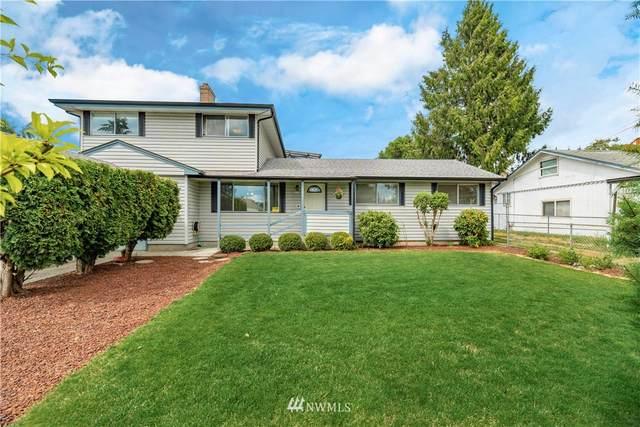 1611 Wheeler Street S, Tacoma, WA 98444 (#1647374) :: Real Estate Solutions Group