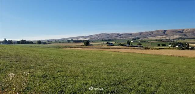 6278 Badger Pocket, Ellensburg, WA 98926 (#1647404) :: Hauer Home Team