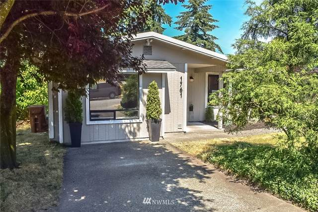 1761 S 46th, Tacoma, WA 98418 (#1647414) :: Hauer Home Team