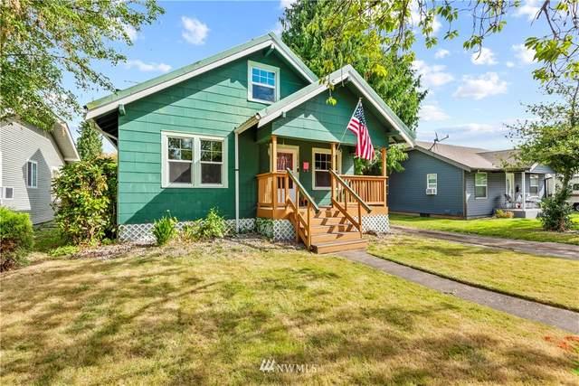 2824 Dover Street, Longview, WA 98632 (#1647420) :: Ben Kinney Real Estate Team