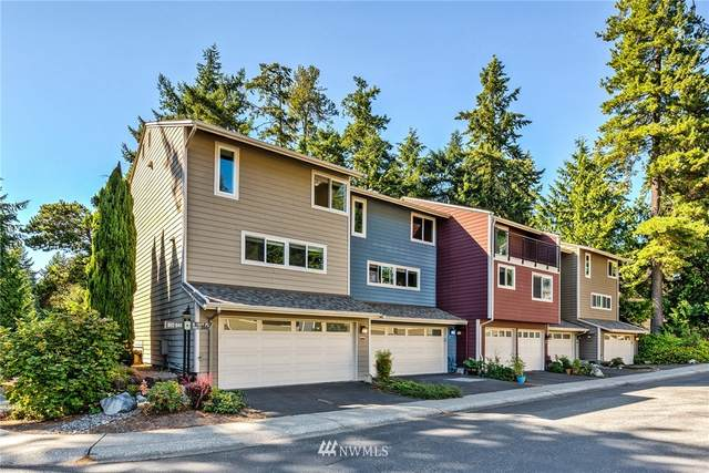 802 N 161st Place #37, Shoreline, WA 98133 (#1647435) :: Ben Kinney Real Estate Team