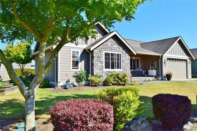 1305 Pearl Loop, Lynden, WA 98264 (#1647473) :: TRI STAR Team | RE/MAX NW