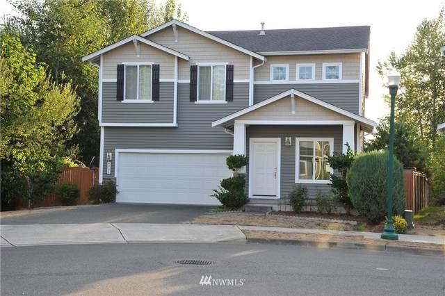 4905 L Court NE, Auburn, WA 98002 (#1647479) :: KW North Seattle