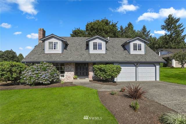 24519 140th Avenue SE, Kent, WA 98042 (#1647491) :: Capstone Ventures Inc