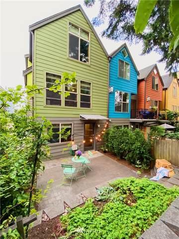 3427 Meridian Avenue N, Seattle, WA 98103 (#1647509) :: Engel & Völkers Federal Way