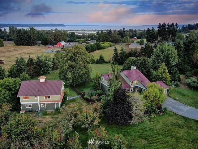 5749 Double Bluff Road, Freeland, WA 98249 (#1647512) :: Ben Kinney Real Estate Team