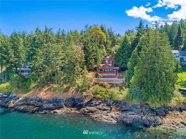 79 Washington Way, Friday Harbor, WA 98250 (#1647513) :: TRI STAR Team | RE/MAX NW