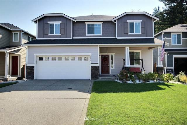 6220 138th Court St E, Puyallup, WA 98373 (#1647517) :: Hauer Home Team