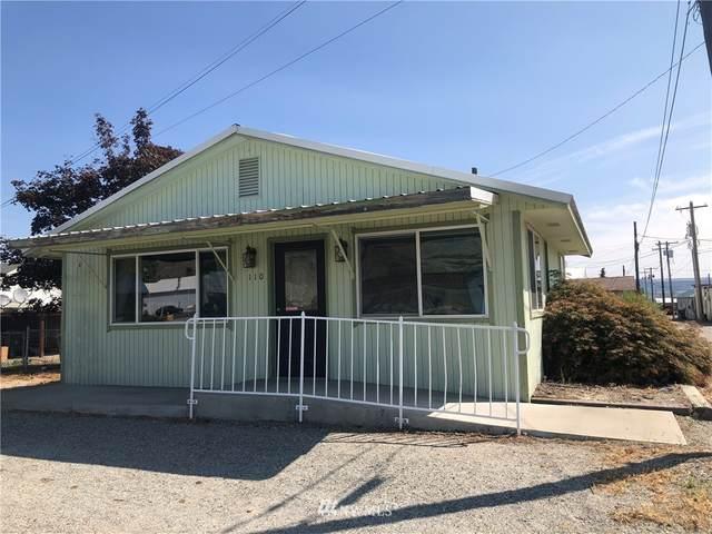 110 N 4th Street, Brewster, WA 98812 (#1647526) :: Hauer Home Team