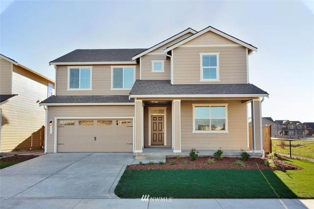 613 Carrie Drive E, Enumclaw, WA 98022 (#1647527) :: Ben Kinney Real Estate Team