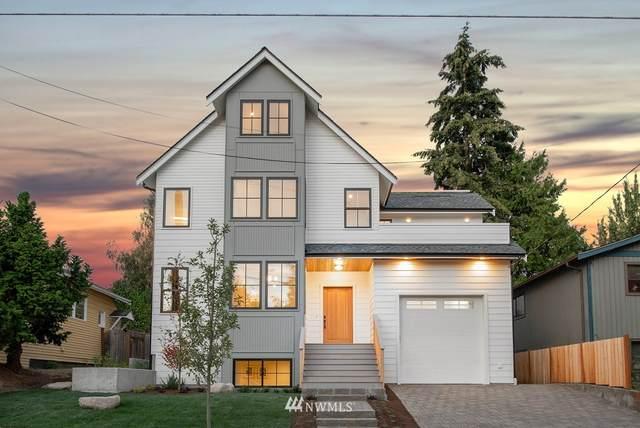 7508 11th Avenue NW, Seattle, WA 98117 (#1647567) :: Engel & Völkers Federal Way