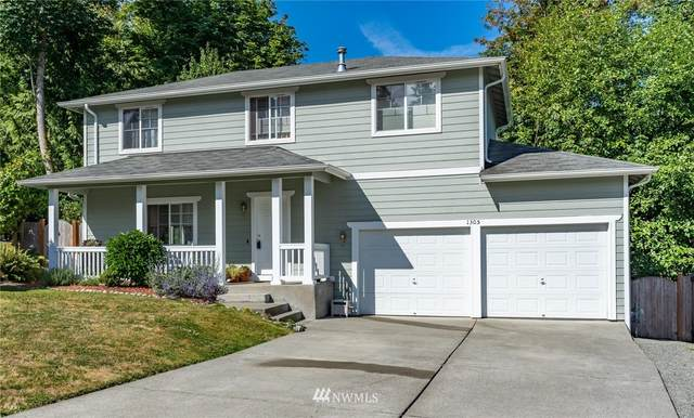 1305 N 14th Place, Mount Vernon, WA 98273 (#1647570) :: Better Properties Lacey