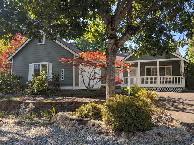 3633 25th Way SE, Olympia, WA 98501 (#1647585) :: Real Estate Solutions Group