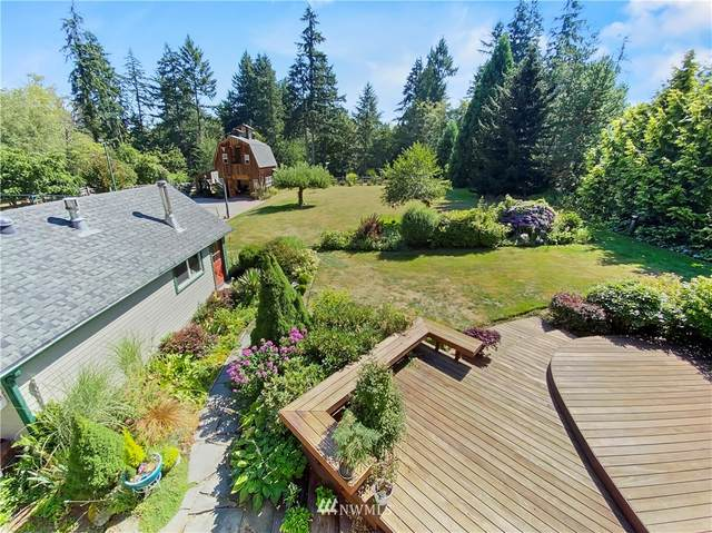 8018 Hansen Road NE, Bainbridge Island, WA 98110 (#1647595) :: Ben Kinney Real Estate Team